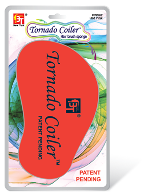 Beauty Town Tornado Coiler Large 09962