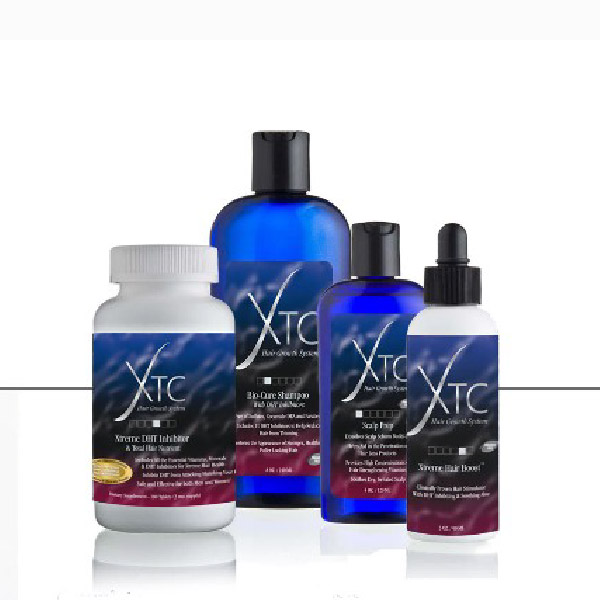 XTC Hair Loss Systems
